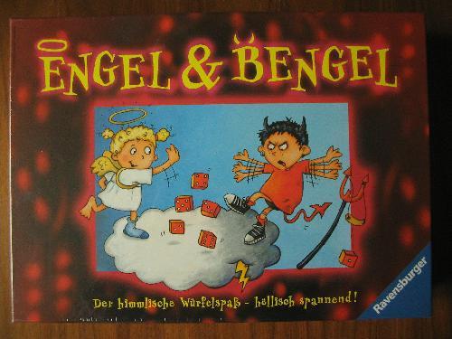 Engel Oder Bengel info about engel und bengel